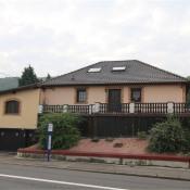 vente Maison / Villa 8 pièces Stiring-Wendel