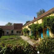 vente Maison / Villa 7 pièces Houdan