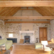 vente Maison / Villa 2 pièces Sauveterre de Rouergue
