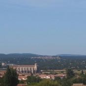 Terrain 330 m² Saint-Maximin-la-Sainte-Baume (83470)