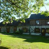 Lisieux, Corps de ferme 7 pièces, 180 m2