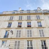 Paris 6ème, квартирa 3 комнаты, 74 m2