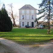 Angoulême, casa senhorial 10 assoalhadas, 320 m2