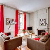 Lyon 1er, 4 комнаты, 122 m2