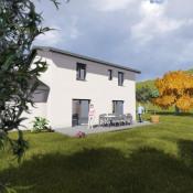 Maison 4 pièces + Terrain Parcieux (01600)
