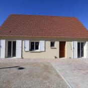 Maison 5 pièces + Terrain Beautot