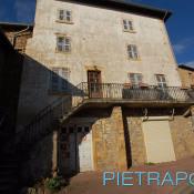 Le Bois d'Oingt, Maison de village 5 pièces, 127 m2