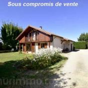 Vente maison / villa Beaurepaire 259000€ - Photo 2