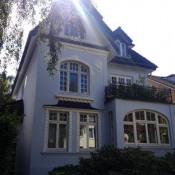 Hambourg, Haus 12 Zimmer,
