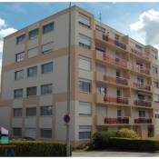 Limoges, Appartement 2 pièces, 48,02 m2