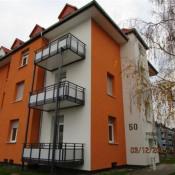 Mannheim, Apartamento 4 assoalhadas,