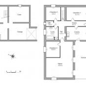 location Maison / Villa 4 pièces St Georges de Reneins