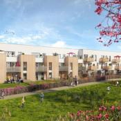 Bessancourt, Appartement 2 pièces, 41,11 m2