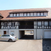 Location appartement Lampertheim