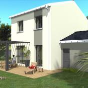 Maison 4 pièces + Terrain Saint-Jean-de-Bournay