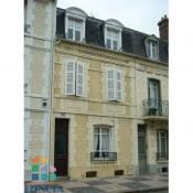 location Maison / Villa 4 pièces Deauville