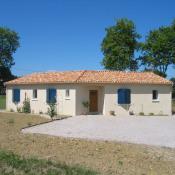 Maison 5 pièces + Terrain Saint-Pierre-de-Lages