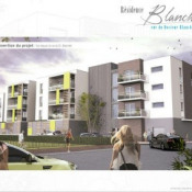 Blanchet 2 - Louviers
