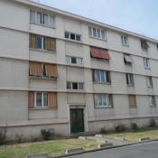 Villeneuve la Garenne, Appartement 3 pièces, 55 m2
