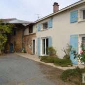 vente Maison / Villa 6 pièces Fontenay-le-Comte