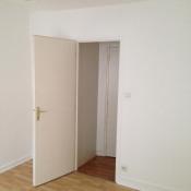 location Appartement 1 pièce Montceau-les-Mines