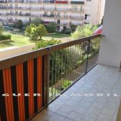Nice, Appartement 2 pièces, 31 m2