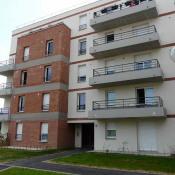 location Appartement 3 pièces Lens