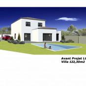vente Maison / Villa 5 pièces Saint-Jean-de-Védas