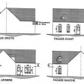 vente Maison / Villa 5 pièces Villers-en-Cauchies