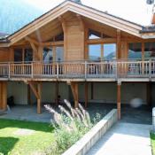 Chamonix Mont Blanc, Chalet 6 pièces, 180 m2