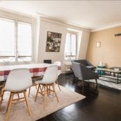 Paris 8ème, Appartement 4 pièces, 80 m2