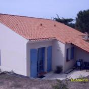 vente Maison / Villa 2 pièces Saint-Hilaire-de-Riez