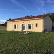 Pressignac Vicq, House / Villa 4 rooms, 85 m2