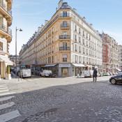Paris 8ème, Appartement 3 pièces, 73 m2