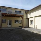 Hagetmau, Duplex 3 assoalhadas, 80 m2