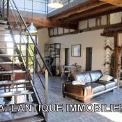 vente Maison / Villa 10 pièces Orthez