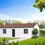 Maison 3 pièces Haute-Garonne (31)