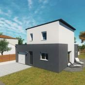 Maison 4 pièces + Terrain Bourgneuf en Retz