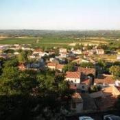 Terrain 480 m² Saint-Thibéry (34630)