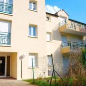 Longjumeau, Appartement 2 pièces, 44 m2