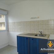 Vente appartement St brieuc 54 200€ - Photo 4