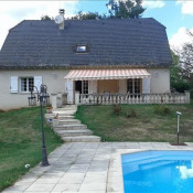 vente Maison / Villa 7 pièces Allassac