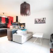 Taverny, Appartement 2 pièces, 43 m2