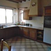 vente Maison / Villa 4 pièces Ennordres