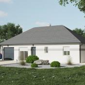 Maison 4 pièces + Terrain Malemort-sur-Corrèze