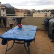 Toulon, Appartement 3 pièces, 72 m2