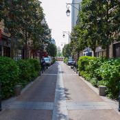 Neuilly sur Seine, 160 m2