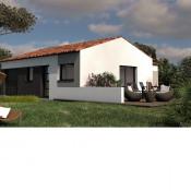 Maison 5 pièces + Terrain Saint Colomban