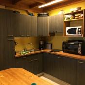 vente Appartement 2 pièces Morillon