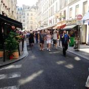 Paris 6ème, 40 m2